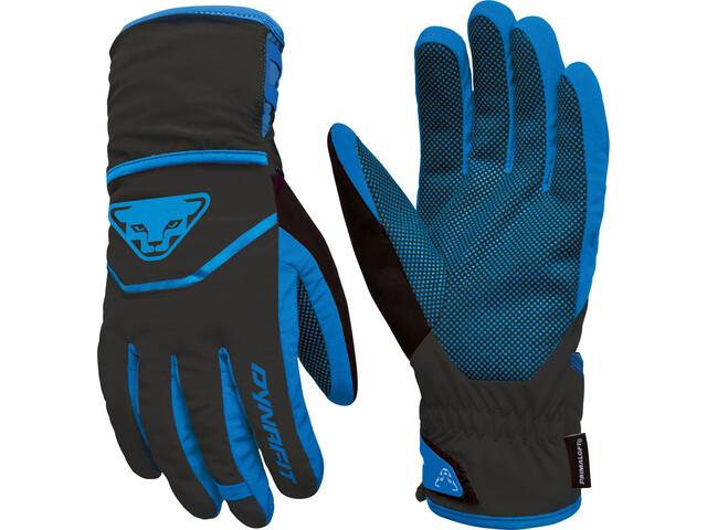 Dynafit Mercury Dynastretch Gloves Asphalt